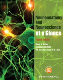 Neuroanatomy and Neuroscience at a Glance 4E, Paperback Book