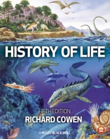 History of Life, Paperback Book