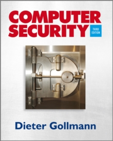 Computer Security 3E, Paperback Book