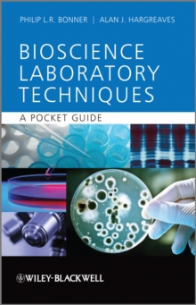 Basic Bioscience Laboratory Techniques : A Pocket Guide, Paperback Book