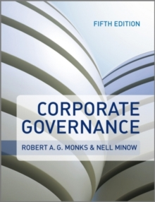 Corporate Governance 5E, Paperback Book