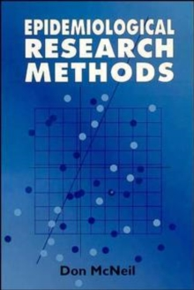 Epidemiological Research Methods, Paperback Book