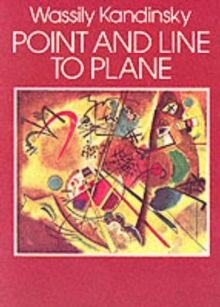 Point and Line to Plane, Paperback Book