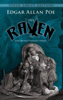The Raven, Paperback Book