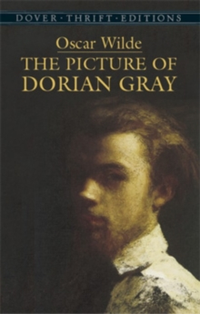 The Picture of Dorian Gray, Paperback Book