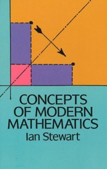Concepts of Modern Mathematics, Paperback Book
