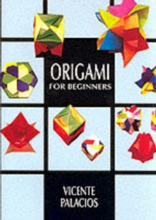 Origami for Beginners, Paperback Book