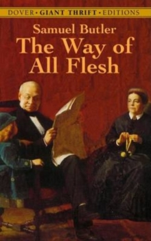 The Way of All Flesh, Paperback Book