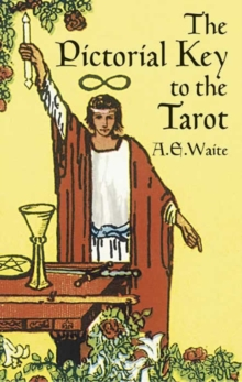 The Pictorial Key to the Tarot, Paperback Book