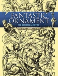 Fantastic Ornaments, Paperback Book