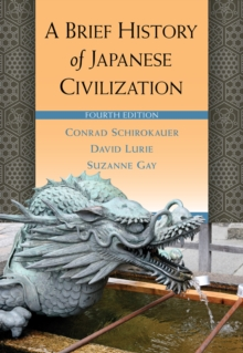 A Brief History of Japanese Civilization, Paperback Book