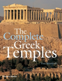 The Complete Greek Temples, Hardback Book