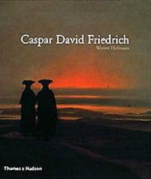 Caspar David Friedrich, Hardback Book
