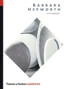 Barbara Hepworth, Paperback Book