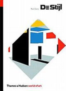 De Stijl : Art, Architecture, Design, Paperback Book