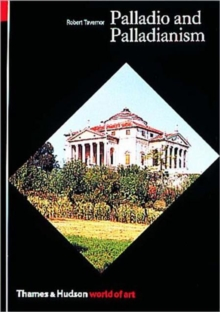 Palladio and Palladianism, Paperback Book