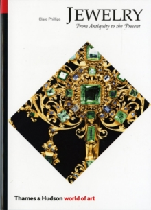 Jewelry : From Antiquity to the Present, Paperback Book