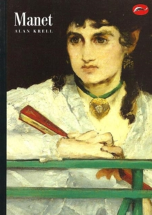 Manet : and the Painters of Contemporary Life, Paperback Book