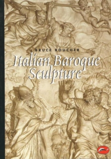 Italian Baroque Sculpture, Paperback Book
