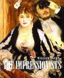 The Impressionists, Paperback Book
