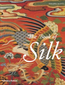 The Book of Silk, Paperback Book