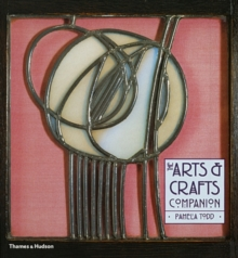 The Arts and Crafts Companion, Paperback Book