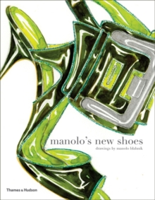 Manolo's New Shoes, Paperback Book