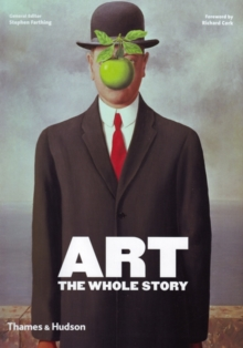 Art : The Whole Story, Paperback Book