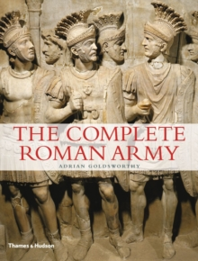 The Complete Roman Army, Paperback Book
