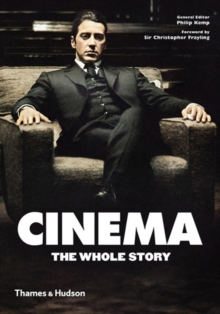 Cinema : The Whole Story, Paperback Book