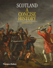 Scotland : A Concise History, Paperback Book