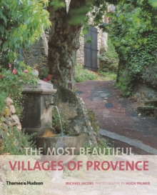 The Most Beautiful Villages of Provence, Paperback Book