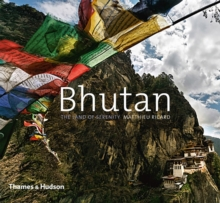 Bhutan : The Land of Serenity, Paperback Book