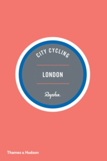 City Cycling London, Paperback Book