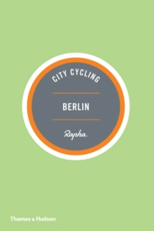 City Cycling Berlin, Paperback Book