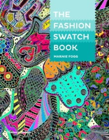 The Fashion Swatch Book, Paperback Book
