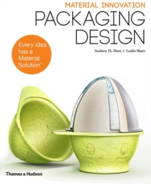 Material Innovation: Packaging Design, Paperback Book