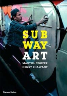Subway Art, Paperback Book