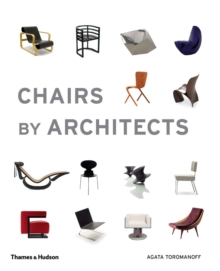 Chairs by Architects, Paperback Book