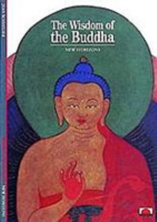 The Wisdom of the Buddha, Paperback Book