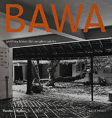 Geoffrey Bawa : The Complete Works, Hardback Book