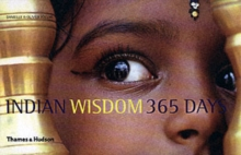 Indian Wisdom : 365 Days, Hardback Book