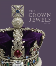 The Crown Jewels, Hardback Book