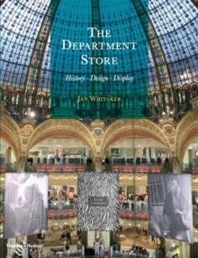 The Department Store : History * Design * Display, Hardback Book