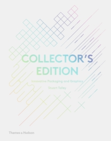 Collector's Edition : Innovative Packaging and Graphics, Hardback Book