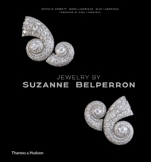 Jewelry by Suzanne Belperron : My Style is My Signature, Hardback Book