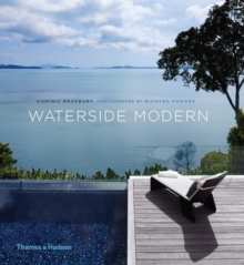 Waterside Modern, Hardback Book