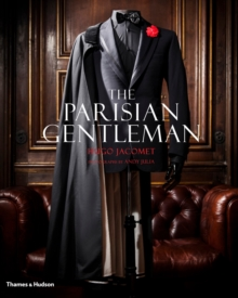 The Parisian Gentleman, Hardback Book