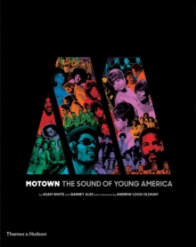 Motown : The Sound of Young America, Hardback Book