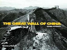 The Great Wall of China, Hardback Book